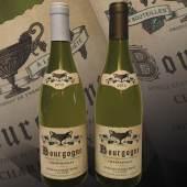 Lot 55 Bourgogne Blanc 2013
