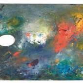 Lot 64 The Artist's Palette (est. £200-300)