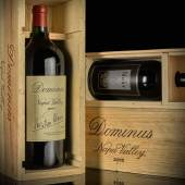 Lots 405-406 & 408 Dominus 2004 & 2005, Shafer 2007