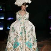 The Vulgar: Fashion Redefined © Guy Marineau Dior by John Galliano Haute Couture spring/summer 2005