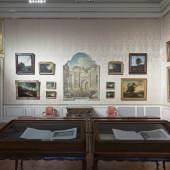 Ausstellungsansicht, Fürstenglanz - Die Macht der Pracht © Belvedere, Wien
