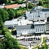 Unternehmenslogo Porzellanikon - Staatliches Museum für Porzellan
