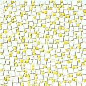 Aidas Rytis Vasiliauskas Blooming. Jasmines (2010) acrylic on wood panel 100 x 100 cm