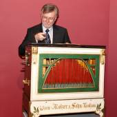 Im Technischen Museum Wien wird Musik gemacht! (28.09.2010) Fotograf: Thomas Preiss