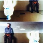"Herbert Hofer: ""person in a room"", 2012/2017, analoger C-Print, Auflage 3, 100 x 65 cm Foto/Credit: Herbert Hofer"