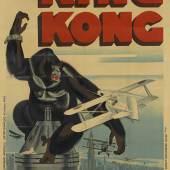 Lot 418 - King Kong