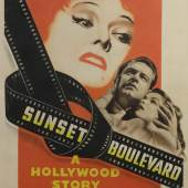 Lot 50 - Sunset Boulevard
