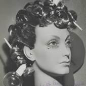 Man Ray, Mannequin, Adieu Foulard, 1938, Saarlandmuseum – Moderne Galerie Saarbrücken, Stiftung Saarländischer Kulturbesitz © VG Bild-Kunst, 2019