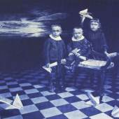 Marc Frising, The eternity of a child's dream is a fleeting moment XI, 2014,  Mezzotinto, Aquatinta, 66 × 86 cm, Vom Künstler für die Ausstellung zur Verfügung gestellt
