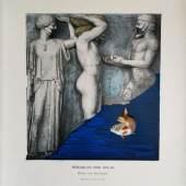 © Margo Gabryszewska, Museum 86, Collage, 35 x 25,8 cm, 2021