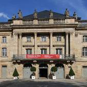 Markgräfliches Opernhaus, Bayreuth  © Bayerische Schlösserverwaltung