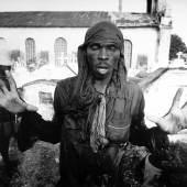 Leonore Mau: Trance, Haiti 1972 © Nachlass Leonore Mau, S. Fischer Stiftung