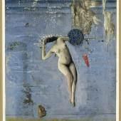 Max Ernst Die nahe Pubertät (Die Plejaden), 1921 © VBK, Wien 2012 / Privatsammlung