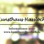 KUNSTHAUS HASSLOCH