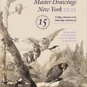 Master Drawings New York 2021