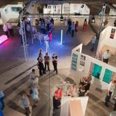 Medienkunstmesse art ruhr 2015