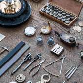 Mehr als Praxis Stiftung Deutsches Uhrenmuseum Glashütte RenÇ Gaens