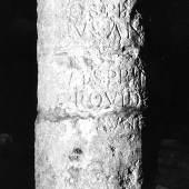 Meilenstein des Kaisers Severius Alexander, 231 n. Chr., Foto: Universalmuseum Joanneum/O. Harl