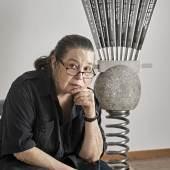 Porträt Meina Schellender (c) Martin Rauchenwald