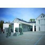 Unternehmenslogo Max Ernst Museum Brühl