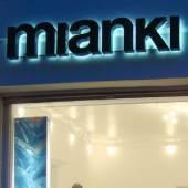 Unternehmenslogo mianki.Gallery