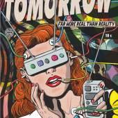 Michaela Konrad, Can This be Tomorrow?, Offset-Handdruck, 2018