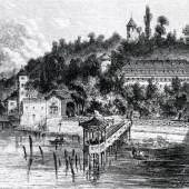 Mineral- und Seebad Ueberlingen (1864)