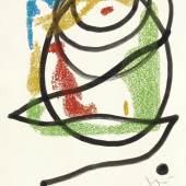 """Joan Miro """"les essencies de la terra"""" Imaginart Gallery"""