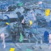 "Miroslav Antic, ""Untitled"" Kidder Smith Gallery, Boston"