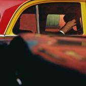 Taxi, ca. 1957 © Saul Leiter / Courtesy Howard Greenberg Gallery, New York