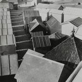 Hildegard Heise (1897–1979), Badekarren, Carolles, 1928–1933 Silbergelatinepapier, 17,2 x 23,1 cm, Museum für Kunst und Gewerbe Hamburg, © Nachlass Hildegard Heise, MK&G