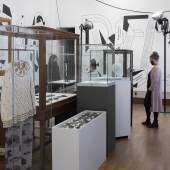Ausstellungsansicht 4, Schaudepot Schule der Folgenlosigkeit, Foto: Henning Rogge