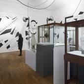 Ausstellungsansicht 6, Schaudepot Schule der Folgenlosigkeit, Foto: Henning Rogge