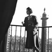 Roger Schall, Ritz Appartement, © Roger Schall-Collection Schall