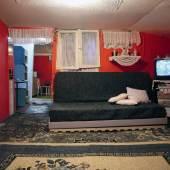 Public Design Support Belgrad, Möbel für eine Roma-Familie, Foto: Studio Experimentelles Design