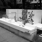 Charlotte Dieckmann und Alexander Joly: Gegenplanung Esso-Häuser