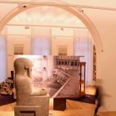 Ausstellungsansicht | Exhibition View 1 Foto | photo: Michaela Hille