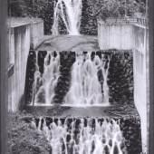 Toshio Shibata, Untitled (# 228), 2003, Silbergelatineabzug vom Polaroid-Film Type 55,  61 x 50,8 cm, © Toshio Shibata