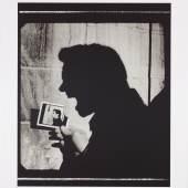 Timothy White, Untitled, 1998, Tintenstrahldruck vom Polaroid-Film Type 665, 50,8 x 40,6 cm,  © Timothy White