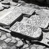 Dokumentation aus der afghanisch-italienischen Kooperationsgrabung in Ghazni von 1957 bis 1966, © IsIAO archives Ghazni/Tapa Sardar Project 2014
