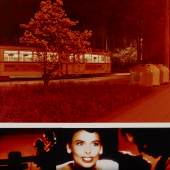 "Andreas Horlitz (1953–2016), aus der Serie ""Essen, Frühling 1981"", 1981, C-Prints, 40,3 x 59,4 cm + 13,9 x 59,4 cm, © VG Bild-Kunst, Bonn 2019"