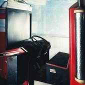 Ricarda Roggan RESET 9, 2012, Sonderedition C-Print, 120 x 152 cm, © courtesy Galerie EIGEN + ART Leipzig/Berlin