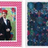 MODERN & CONTEMPORARY MIDDLE EASTERN ART Auction on 24 March