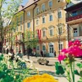 Ansicht Museum der Stadt Bad Ischl