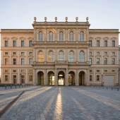 Museum Barberini Frontansicht, Photo: Helge Mundt, © Museum Barberini