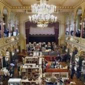 24. Januar 2013 um 20.15 Uhr im Podium der Musikhalle Ludwigsburg verliehen