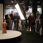 MUTEC 2016 Internationale Fachmesse für Museums- und Ausstellungstechnik