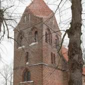 Die Dorfkirche in Dorf Mecklenburg © M.L. Preiss/Deutsche Stiftung Denkmalschutz
