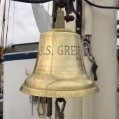 Segelschulschiff Greif © Deutsche Stiftung Denkmalschutz/Siebert