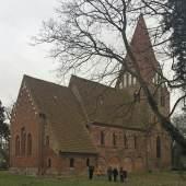 Dorfkirche in Neuburg © Deutsche Stiftung Denkmalschutz/Siebert